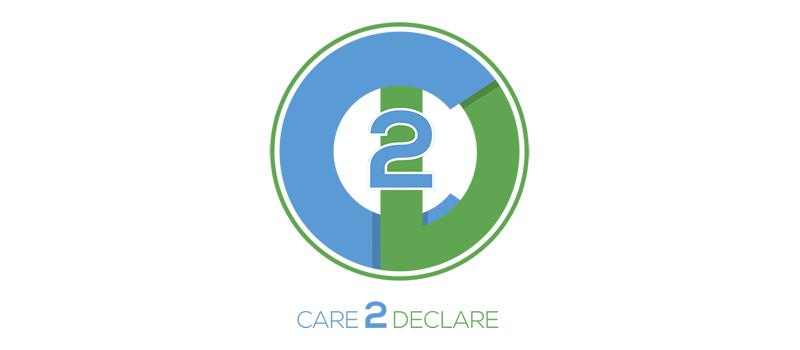 Online kennissessie Care2Declare – 25 juni 2020