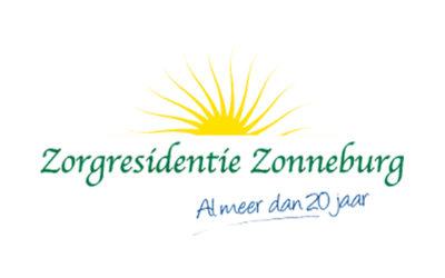 Referentie Zorgresidentie Zonneburg