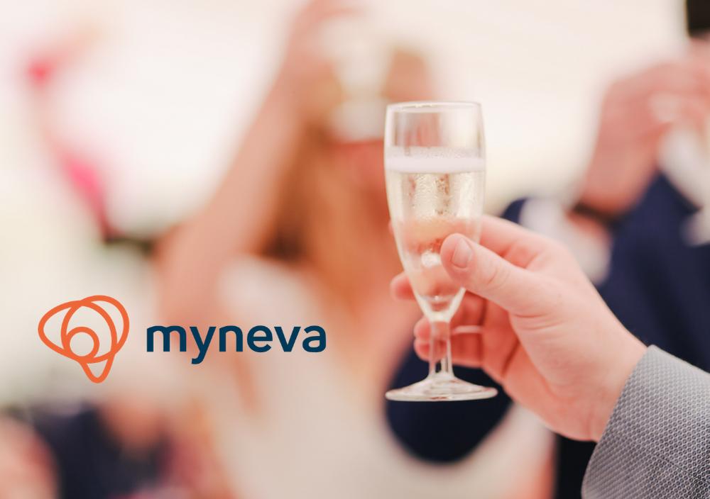 myneva neemt Technology To Serve BV over